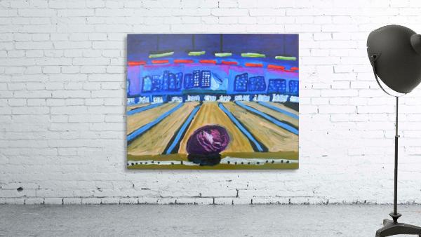 Bowling Alley. David K