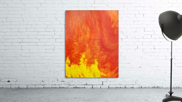 Fire in the Sky. Tala S