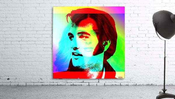 Elvis -Always on my Mind by Neil Gairn Adams