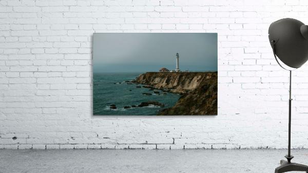 Point Arena Lighthouse California