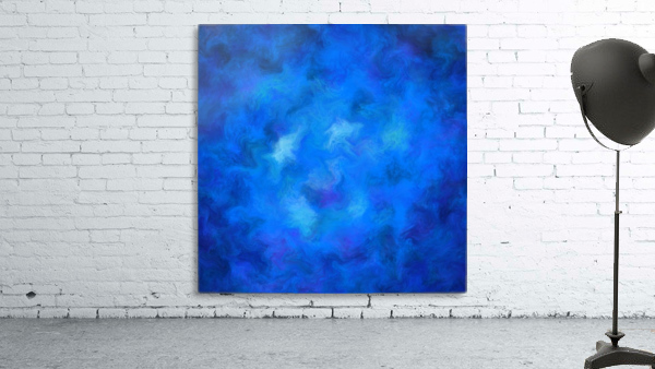 Denitamessa - deep blue world