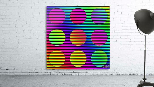 Disco Time - by Neil Gairn Adams