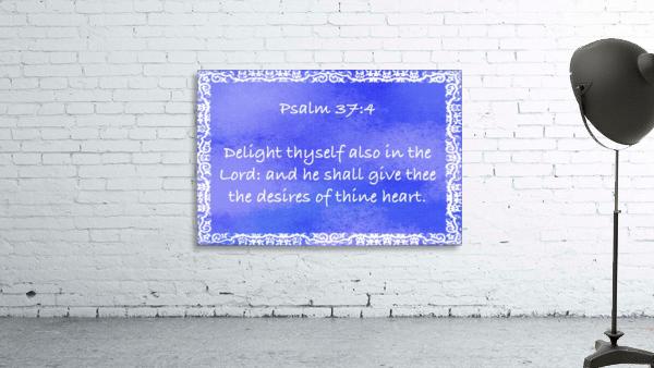 Psalm 37 4 10BL