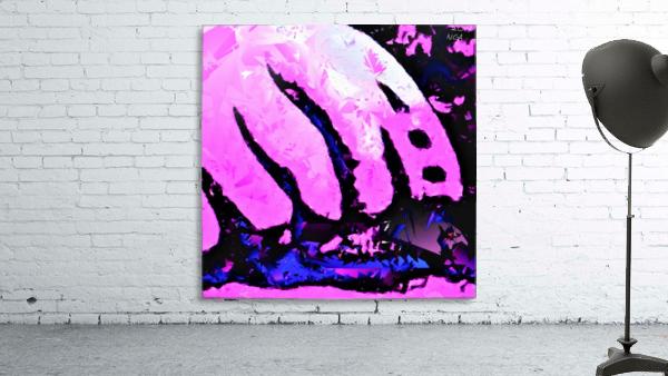 Pink Fingers - by Neil Gairn Adams