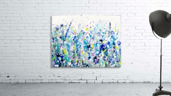 Ultramarine Meadow