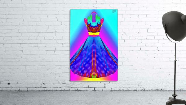 The Dress  -  by Neil Gairn Adams