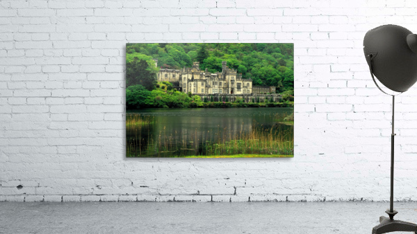 G 021 Kylemore Abbey