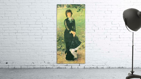 Madame Edouard Pailleron by John Singer Sargent