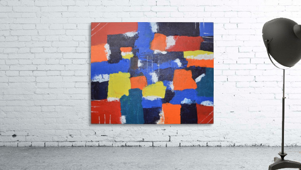 Abstract Painitng