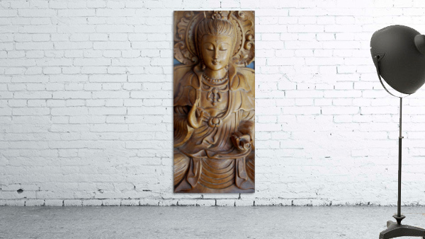 Quan Yin Compassion