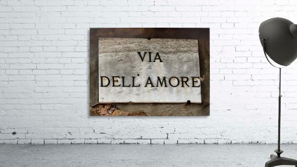 Via DellAmore