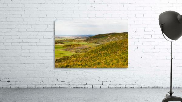 View of Ottawa Valley in Autumn 20