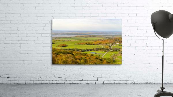 View of Ottawa Valley in Autumn17