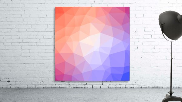 Abstract art patterns low poly polygon 3D backgrounds, textures, and vectors (8)