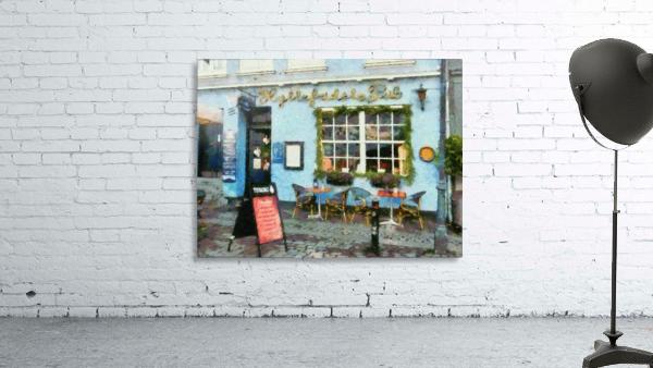 Blue Cafe Copenhagen