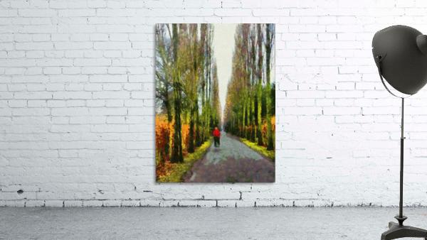 Cemetry Road