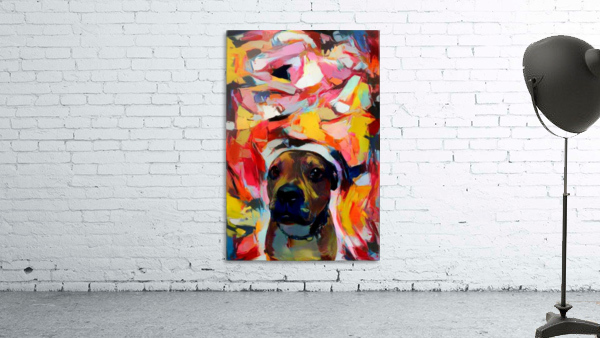 Dog Painting (10)