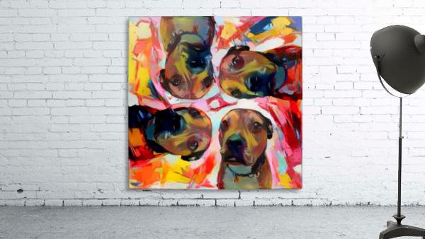 Dog Painting (8)