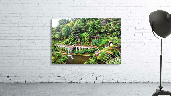 Jardim Tropical Monte Palace 5