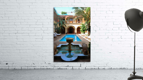 Riad Pool View Marrakesh