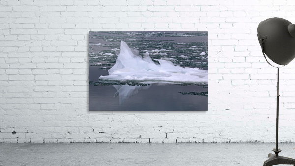 Jagged Ice on the River 2 021619