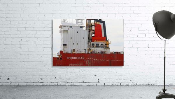 Spruceglen Closeup 052619