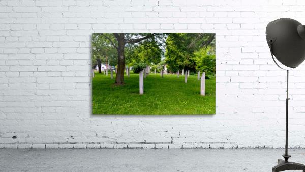 Civil War Memorial 11