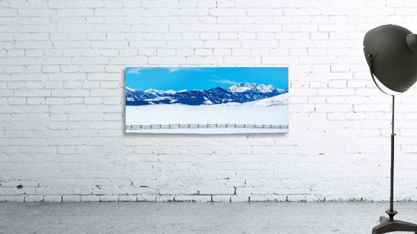 Mountain-Pano