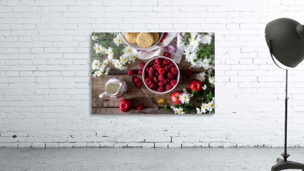Apples Berries