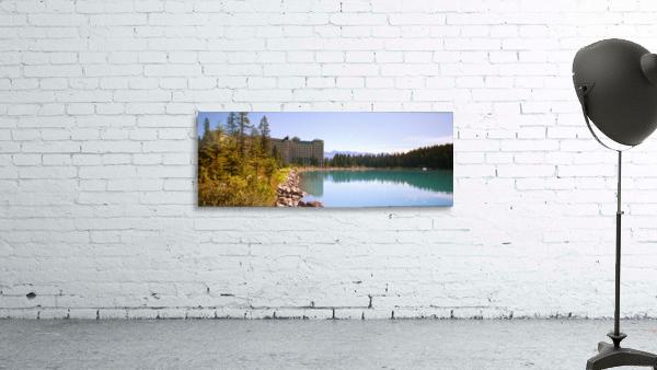 Lake Louise - Banff Canada