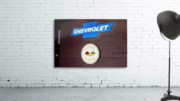 Chevrolet Corvette Bowling Green Kentucky