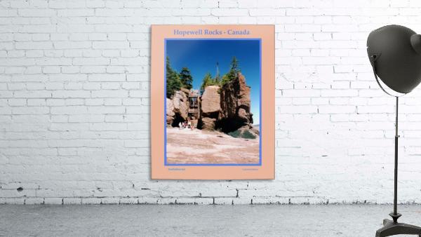 Hopewell Rocks - Canada