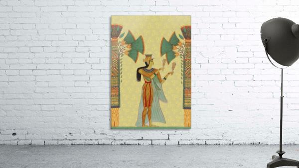 egyptian design man artifact royal