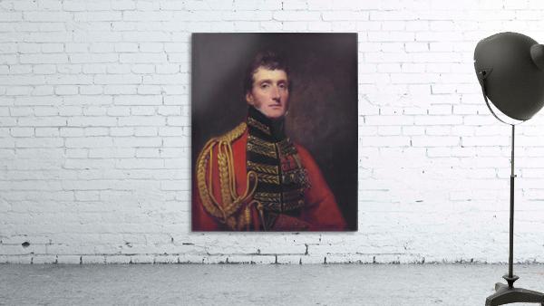 Lieutenant General William Stuart