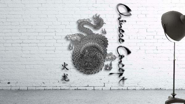 Chinese Concept 03A