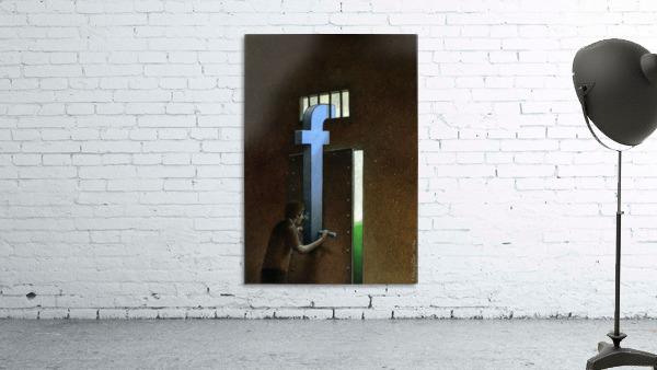 Facebook Print