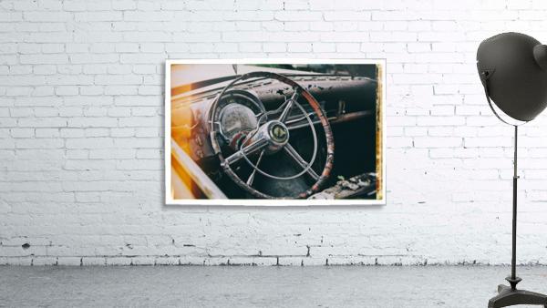 Vintage Chrysler