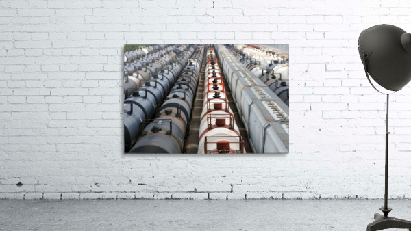 The Rail Yard - HDR