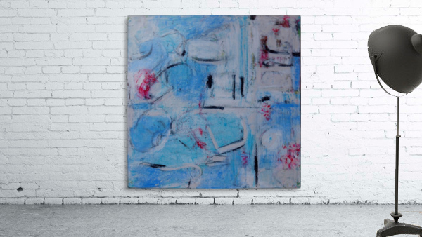 twombly blue