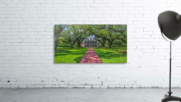 Oak Alley Plantation - HDR