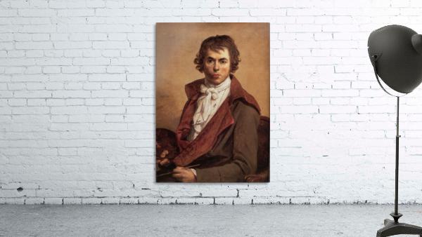 David Self Portrait