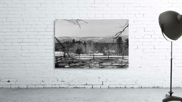 White Mountains - New Hampshire