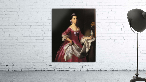 Mrs.George Watson