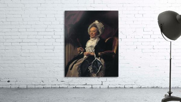 Mrs Seymour Fort