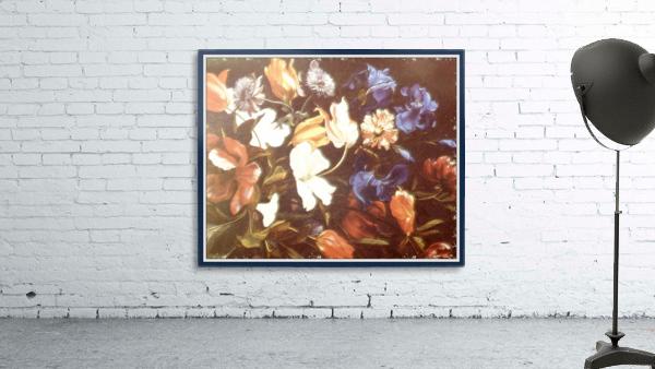 Brilliant Floral Display