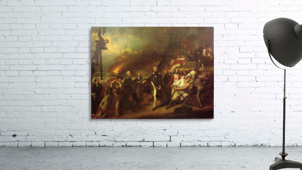 The Victory of Lord Duncan