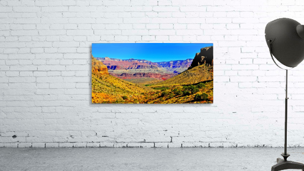 Grand Canyon  Bright Angel Trail 15