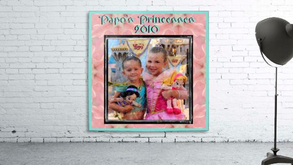 Papo's Princesses 2010