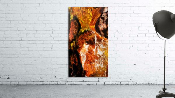 Australia Rocks - Abstract 36
