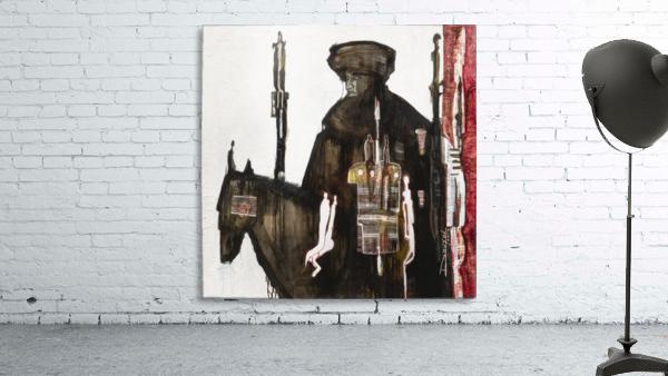 Shadow horserider 1